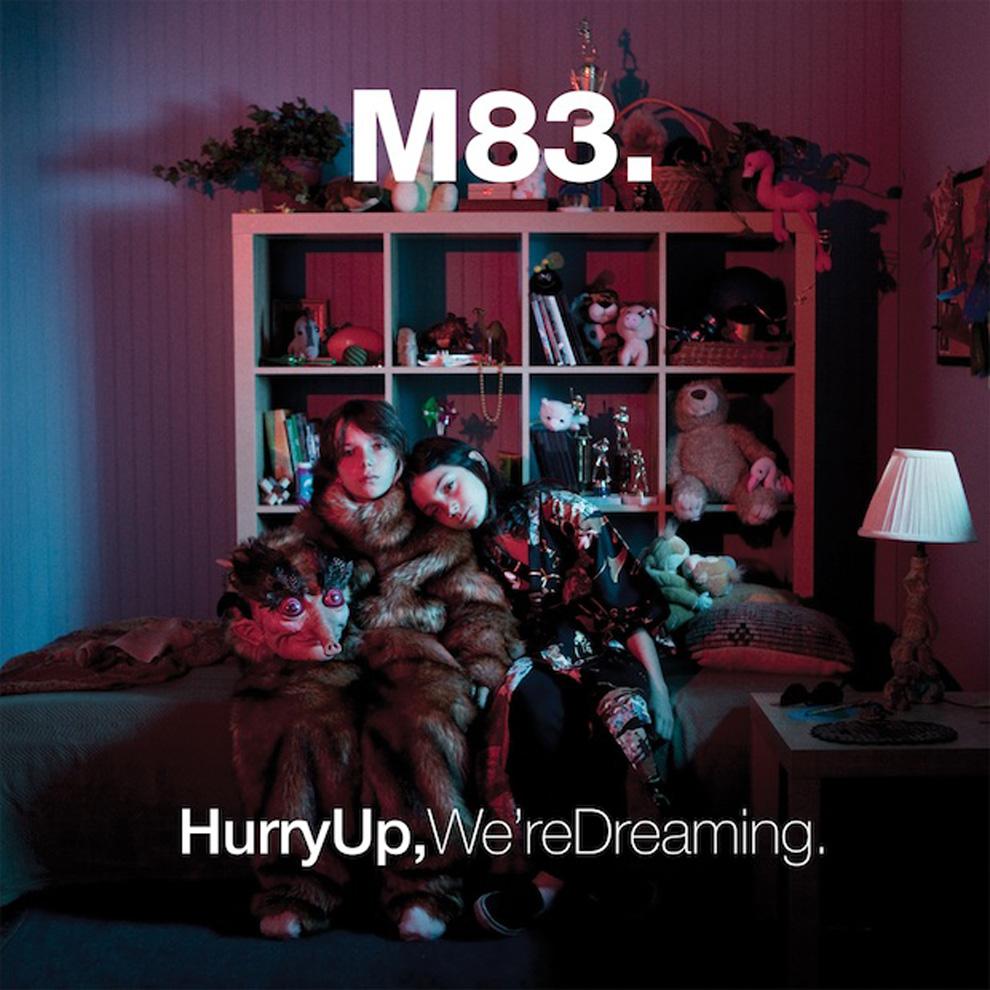 M83HUWD