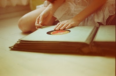 albums-girl-music-records-vintage-Favim.com-64037