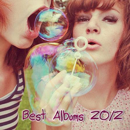 bestalbum2012