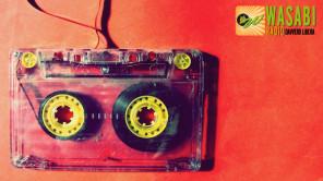 Cassetta-Listen-Wasabi