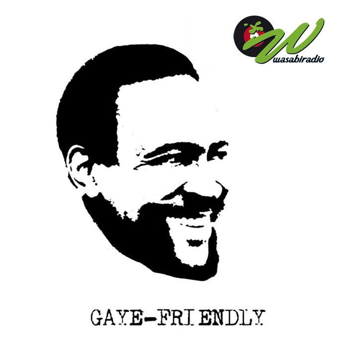 Gaye-friendly