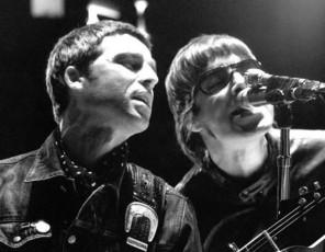 Liam e Noel