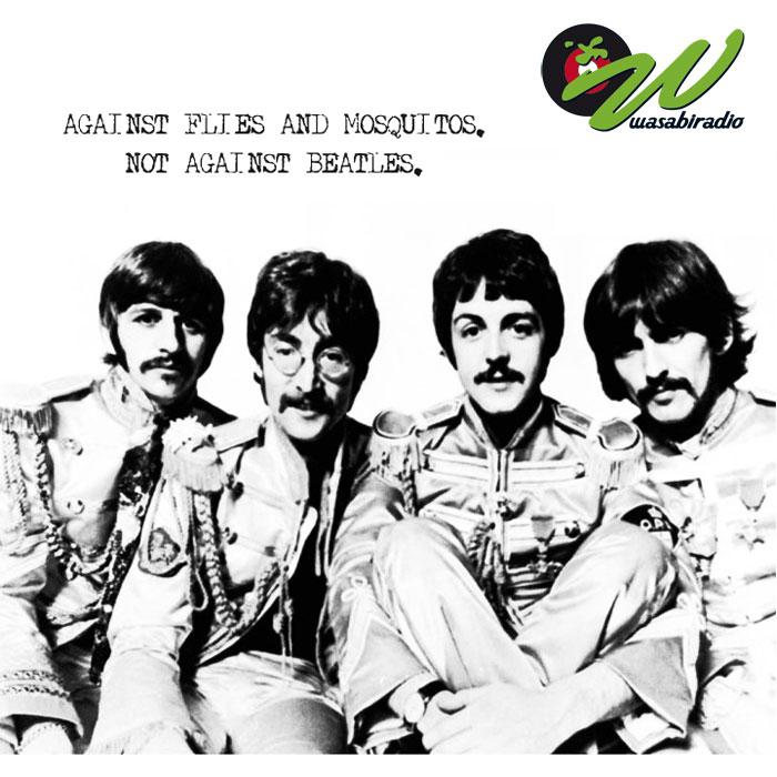 Not-Against-Beatles