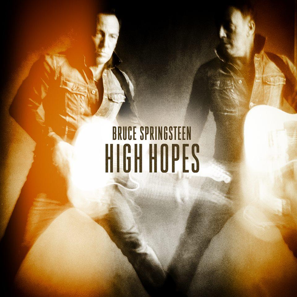 High Hopes Cover