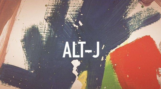 Breezeblocks by alt-J on Amazon Music - Amazoncom